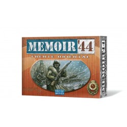Memoir '44: Frente Oriental (Spanish)