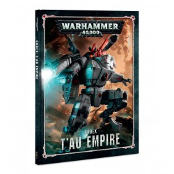 Codex: T'au Empire (Castellano)