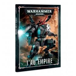 Codex: T'au Empire (Spanish)
