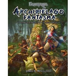 El Archipiélago Fantasma (Spanish)