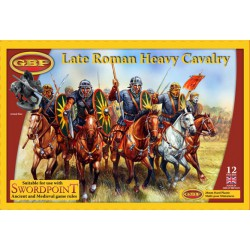 Late Roman Heavy Cavalry (12)