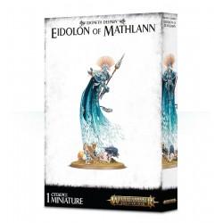 Idoneth Deepkin: Eidolon of Mathlann (1)