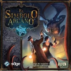 El Símbolo Arcano (Spanish)