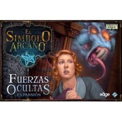 El Símbolo Arcano - Fuerzas Ocultas (Spanish)