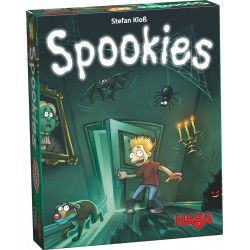 Spookies (Spanish)