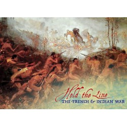 Hold the Line: French Indian Wars Expansion (Inglés)