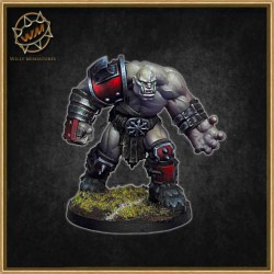 Chaos Pact Ogre
