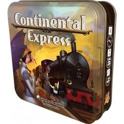 Continental Express (Spanish)