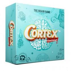 Cortex Challenge (Spanish)