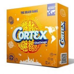 Cortex Geo (Spanish)
