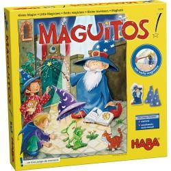 Maguitos (Spanish)