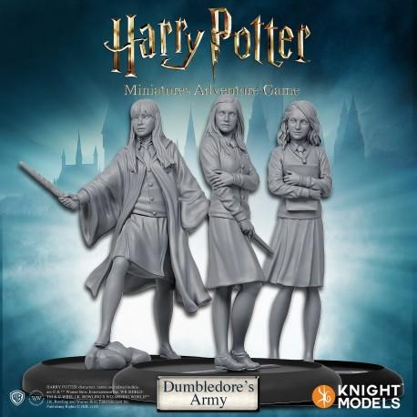 Dumbledore's Army (Spanish)