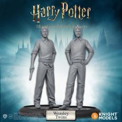 Fred & George Weasley (Castellano)