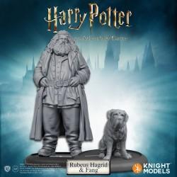 Rubeus Hagrid (Castellano)