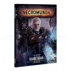 Necromunda: Gang War 3 (Inglés)