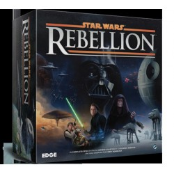 Star Wars: Rebellion (Spanish)