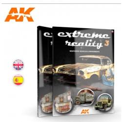 Extreme Reality 3 - Vehículos y Entornos (Castellano)
