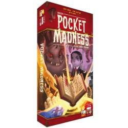 Cthulhu's Pocket Madness (Spanish)
