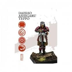 Daisho Ashigaru Teppo