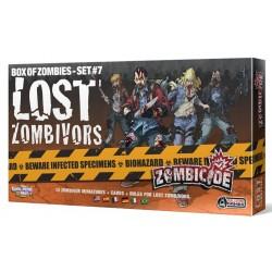 Lost Zombivors