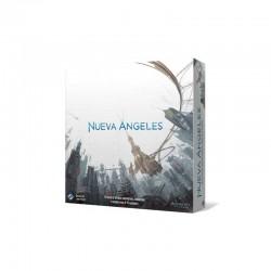 Nueva Ángeles (Spanish)