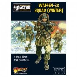Winter SS Squad