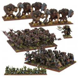 Orc Army (Re-package & Re-spec)