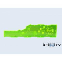 Infinity Range Card Inch Green (1)