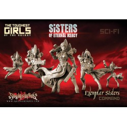 Exemplar Sisters - Command Group