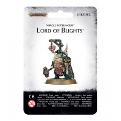 Lord of Blights (1)
