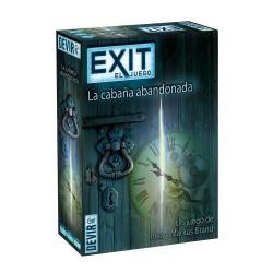 Exit 1 - La Cabaña Abandonada (Spanish)