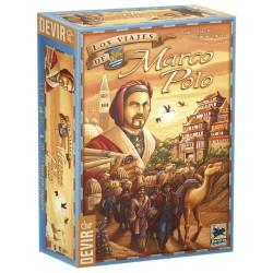Los Viajes de Marco Polo (Spanish)