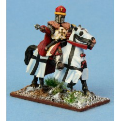Ordenstaat / Teutonic Bishop On Horse