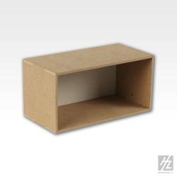 Hutch Storage Module