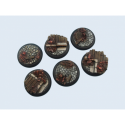Triad Bases - WRound 40mm (2)