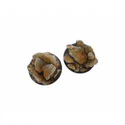 Shale Bases - Round 55mm (1)