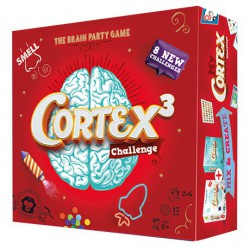 Cortex 3 Challenge (Rojo) (Spanish)