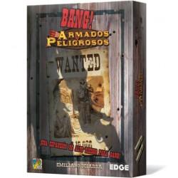 Bang!: Armados y peligrosos
