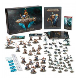 Age of Sigmar: Soul Wars (Spanish)