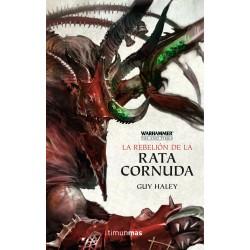 The End Times 4 - La Rebelión de la Rata Cornuda