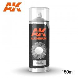 Aluminum - Spray 150ml