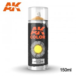 Dunkelgelb color - Spray 150ml