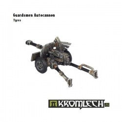 Guardsmen Autocannon
