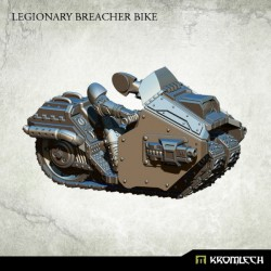 Legionary Breacher Bike