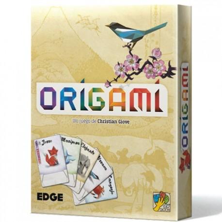 Origami (Spanish)