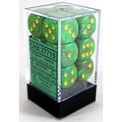 Vortex Slime/yellow 16mm