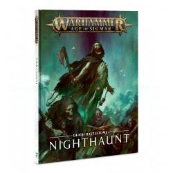 Battletome: Nighthaunt (Spanish)