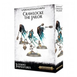 Nighthaunt Crawlocke the Jailor (3)