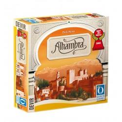 Alhambra (Castellano)