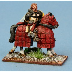 Mounted Ordensstaat Warlord